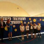 Zwycięzcy konkursów- klasa 1